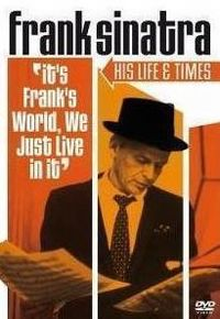 Cover Frank Sinatra - His Life & Times [DVD]